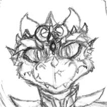 Lexianderzix doodles