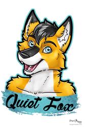 QuietFox