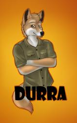 Wundurra, badge commission