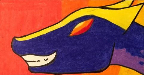 [My Art] ATC for Mekattak