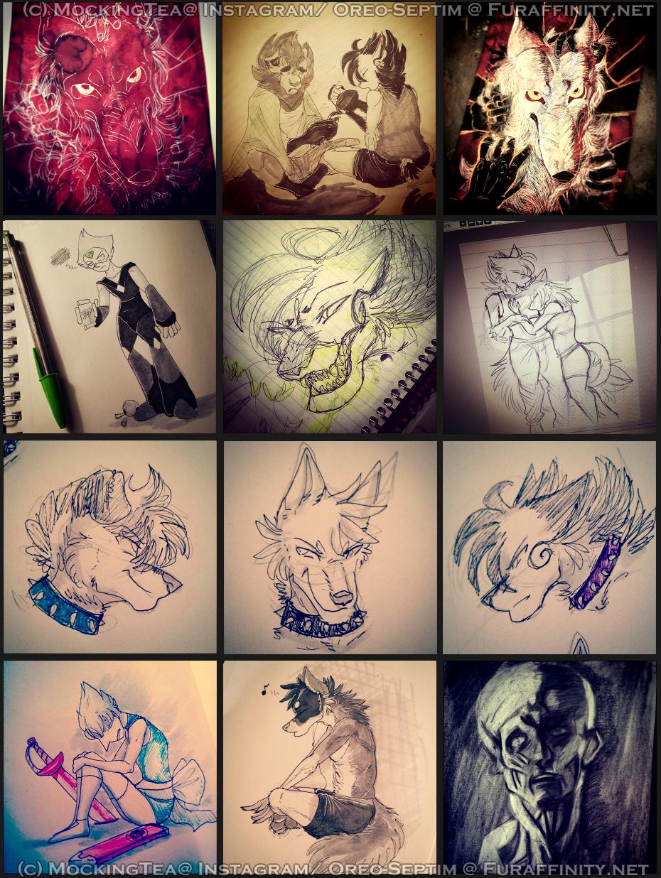 Featured image: Instagram Dump 7