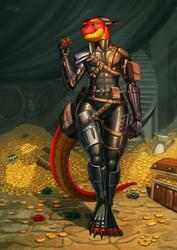 Treasure Hunting
