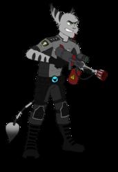 Praetorian Guard Rex