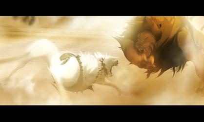 Gods of the Arena - Jennadelle