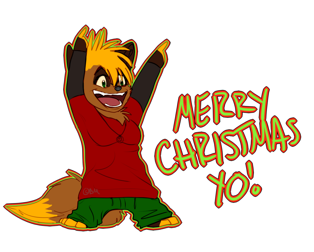 Most recent image: Merry Christmas Yo!!