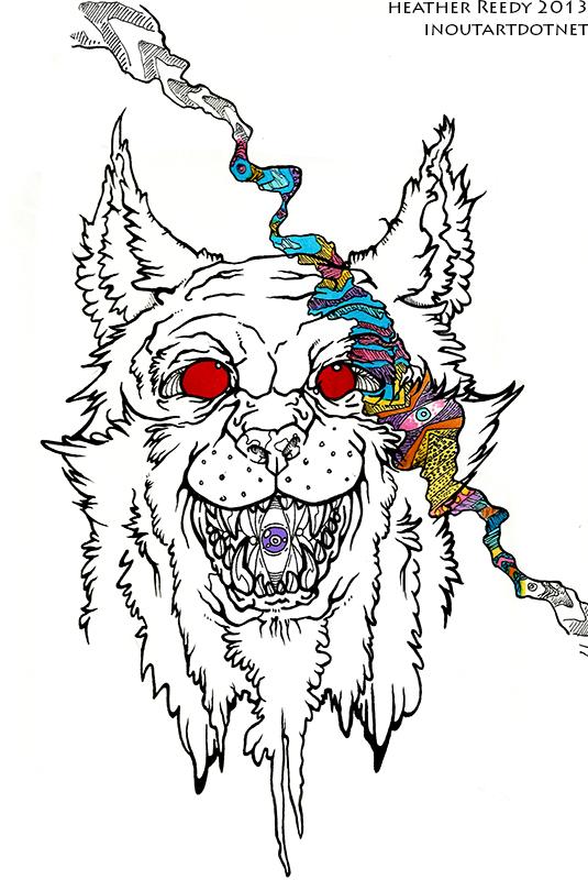 Astral Crazy