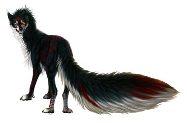 Commission - Vampyra-Drake