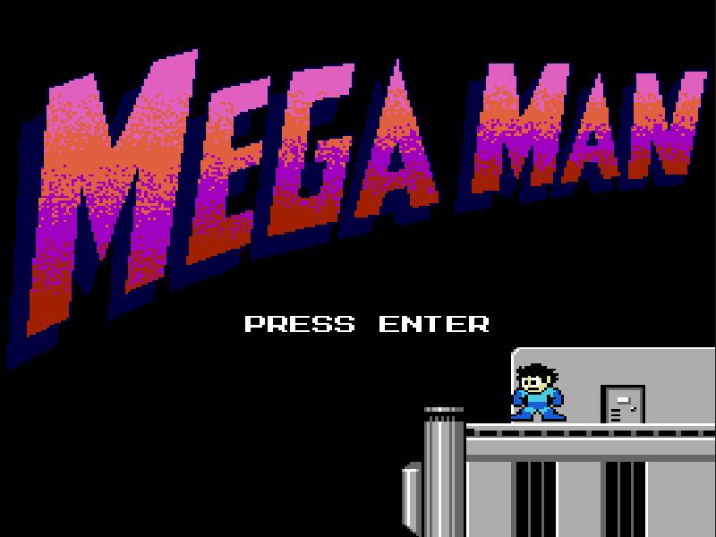 Most recent image: Megaman Dos Remake V2.0