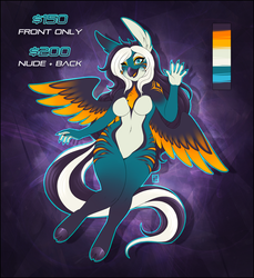 Hippogryph Adopt [CLOSED]