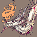 OLD: Dragons blood