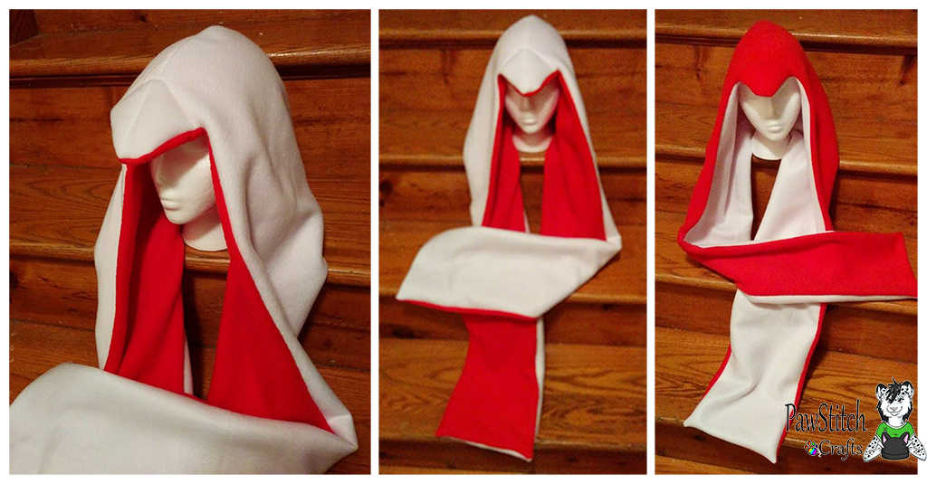 Assassins creed scoodie