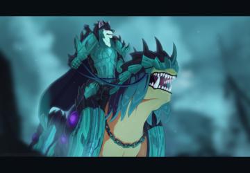 (c) LShadow_Drako+ Arex