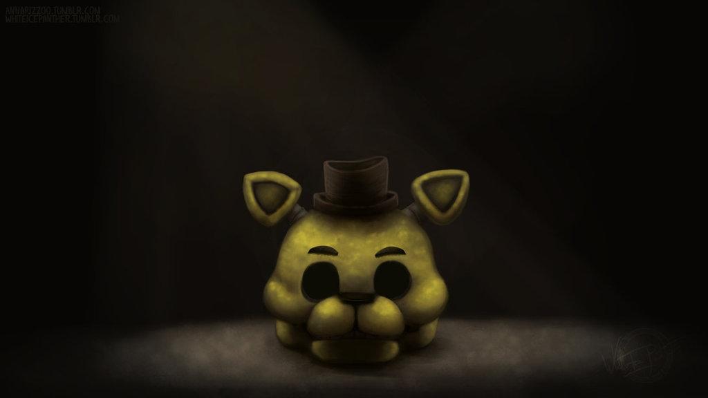 Good Night Golden Freddy