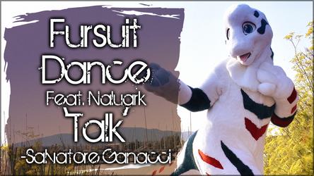 Fursuit Dance / Naluark / 'Talk' //