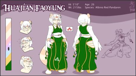 [R] Huajian Faoyung