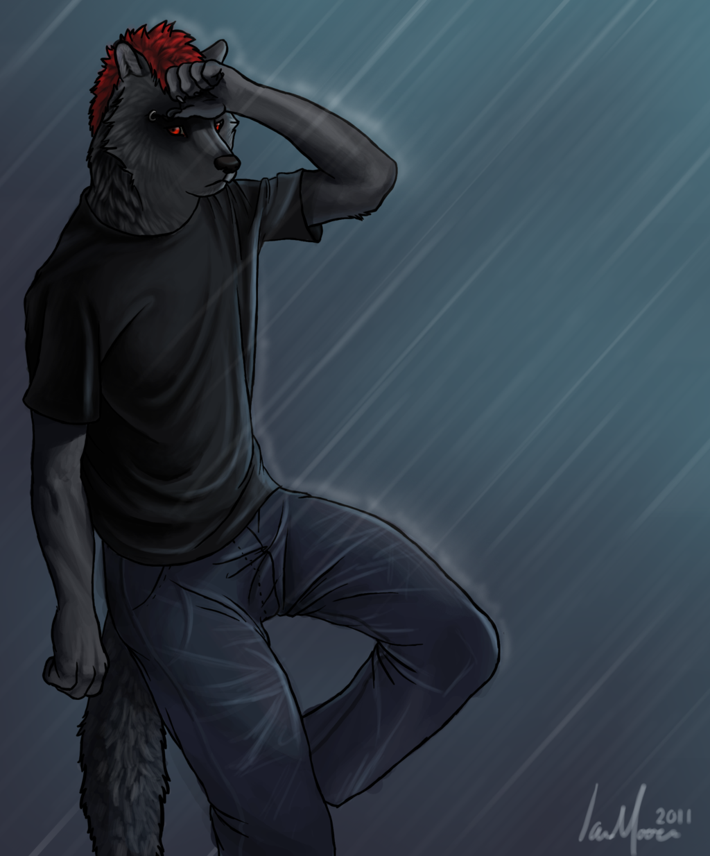 Spickdawolf