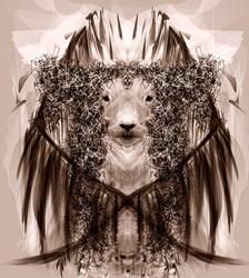 Lamb of Tartary