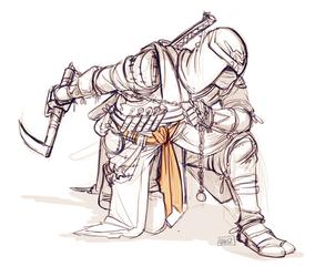 Ansatsusha (Japanese Assassin)