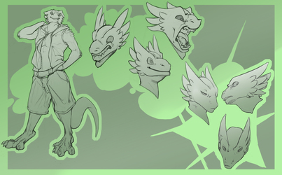 New Commission Type Approaches 3