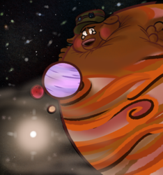 Planet TF (Comm)