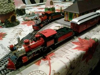 Furryland Railway and Mining Co.