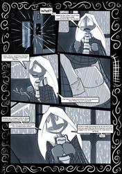 Various Happenings - Stripesocks (Pt.1) [p.01-05]