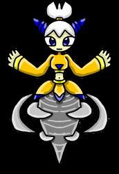 Zephyr Redesign