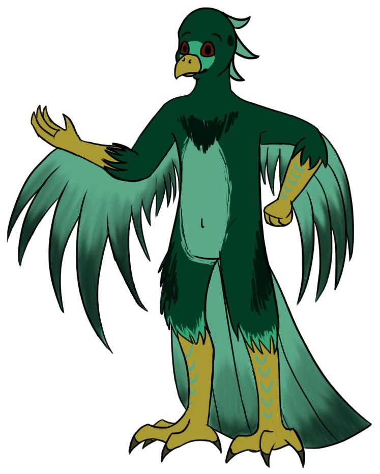 Most recent image: birdbird