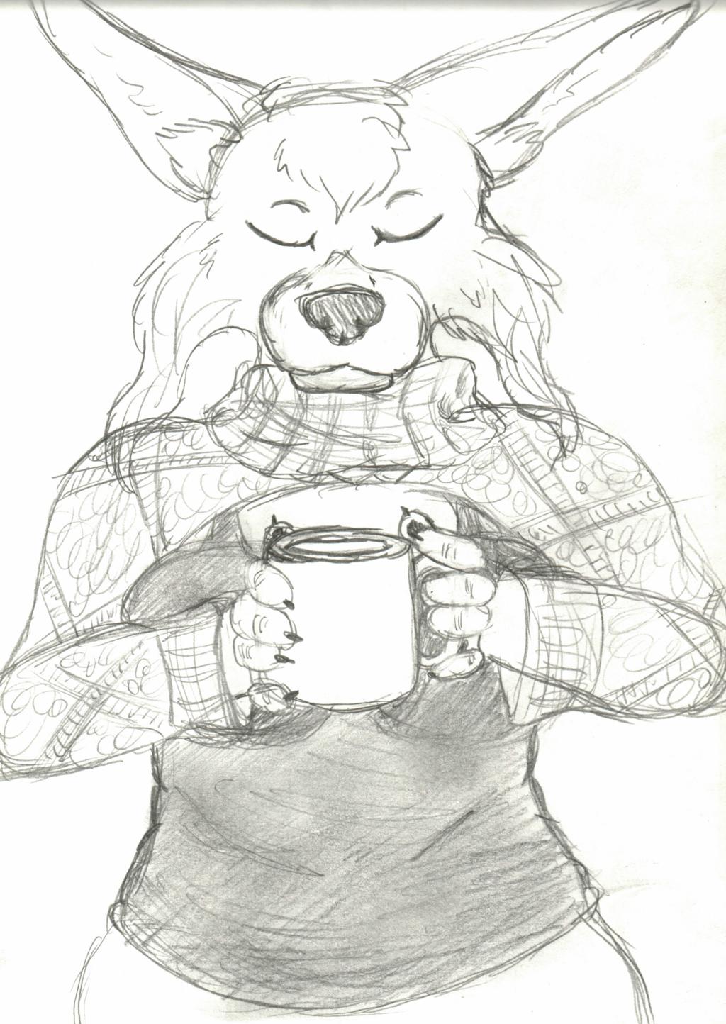 Warm Cuppa