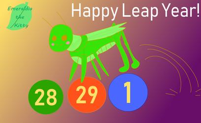 Leap Year!