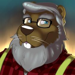 Beaver MacPooka
