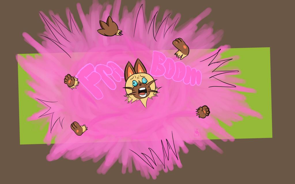 [Silly Doodle] Navirou's Doughnut Experience [3/3]