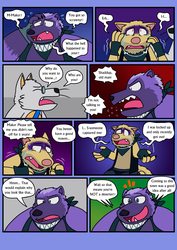 Lubo Chapter 20 Page 8
