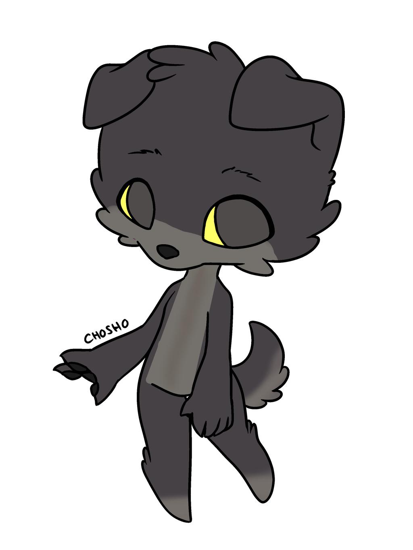 Jason pup