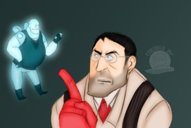 Medic This is Your Conscious Heavy