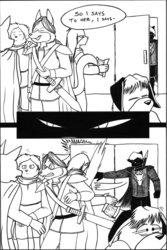 Kain encounters Jen Aside, page 03