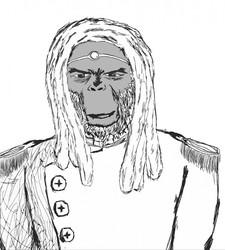 Old Emperor Ieono