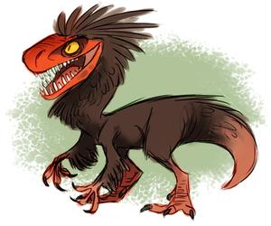 Lil' Dino