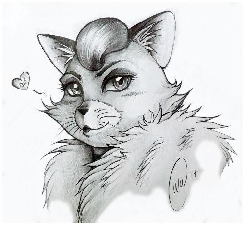 Most recent image: Katt Monroe