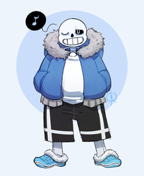 Undertale: It's Called FASHION