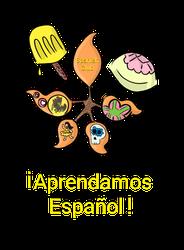 Digitalized Spanish Club Logo design