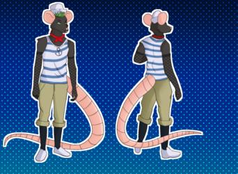 Rat Sailor
