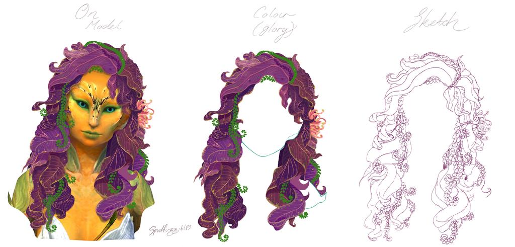 Curly McGirly