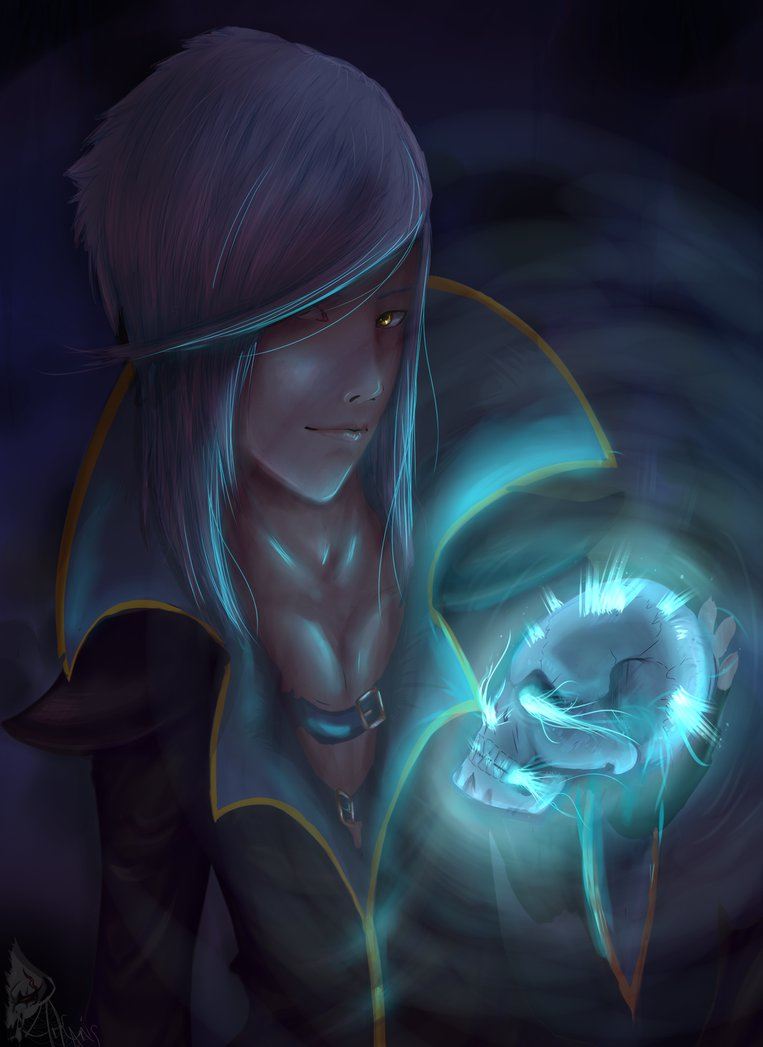 Most recent image: The Soul Collector