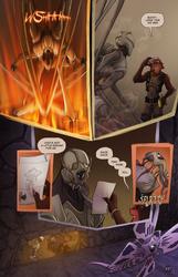 Dreamkeepers Saga page 435