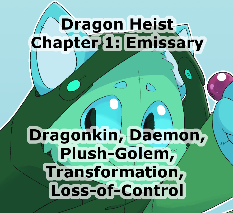 Most recent image: Dragon Heist: Chapter 1: Emissary