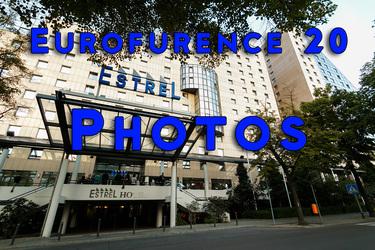 Eurofurence 20 Photos