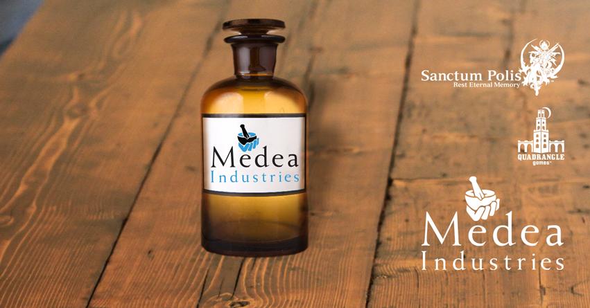 Medea Industries