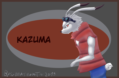 King kazuma