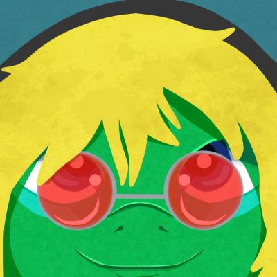 Icon: Cosmo